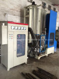 Freqüência média vertical do CNC de Rolls do trabalho do diâmetro 1m que endurece a máquina