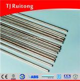 Baguette de soudage E7018-1h4r/J506fe-1 de Lincoln d'électrodes de soudure d'acier doux
