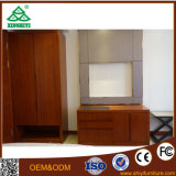 現代ホテル標準部屋の組の家具