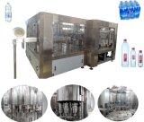 Завершите производственную линию автоматической минеральной вода разливая по бутылкам (500ml)