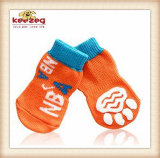 Chaussettes de crabot d'animal familier/accessoires d'animal familier/chandail d'animal familier/vêtements d'animal familier