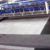 Couvre-tapis de brin coupé par fibre de verre en verre en verre d'E/C pour des produits de FRP, construction de bateau, pièces d'auto