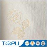 100% tessuto di ticchettio lavorato a maglia poliestere del materasso di molla del jacquard