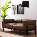 Nuevos sofá seccional del sofá 1+2+3 modernos de la tela de la sala de estar (HC8805)