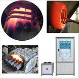 Fornace per media frequenza del riscaldamento di induzione di disegno di alto potere