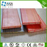 300/500V трос руля высоты изолированный PVC гибкий плоский H05vvh6-F