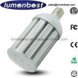 alto potere LED Industrial Light di cETLus 12W-80W-150W PF>0.95 E27 Corn Bulb Housing del Energia-risparmio Lighting