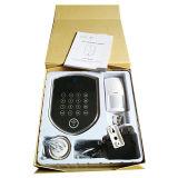 3Gホームセキュリティーの無線強盗のWiFiアラーム