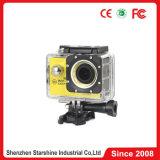 HD Videokamera H4000 mit WiFi