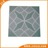 Baldosa cerámica esmaltada del piso de la prueba del agua del cuarto de baño