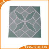 Verglasung Badezimmer-Wasser-Beweis-Fußboden-Keramikziegel