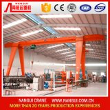 15 anni di esperienza Odifei Manufacture Mini Single Girder Gantry Crane di Production