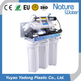 Purificador de agua de ósmosis inversa con lámpara UV