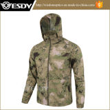 Hemd-Haut-ultradünne Breathable Hemd-Männer der MilitärEsdy Männer