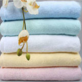 De hotel de utilizar Super Soft Fleece Toallas (DPFT8059)