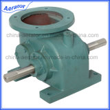 Mechanical Oil Seal著9スプラインGear Speed Reducer