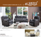 Elektrisches Recliner-Leder-Sofa (G777#)