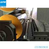 Линия PVC имитационная мраморный прессуя