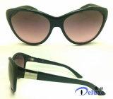 [فشيون دسنر] بلاستيكيّة نساء نظّارات شمس مع عادة علامة تجاريّة