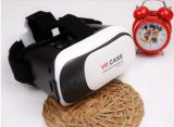 Cinematografo del cartone 3D Imax di Google di realtà di Vertual di vetro di Vr 3D per il telefono astuto