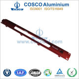 기계로 가공되는 CNC를 가진 전자공학을%s Cosco 알루미늄 위원회