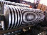 Band van de Plastic Film van de Band van de Band Alu van Alu van het Aluminium van de Beveiliging van de Folie van Alu van de kabel de Polyester Gelamineerde Plastic
