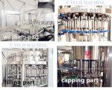 22000bph Ronda de botella de PET de llenado bebidas carbonatadas Máquina