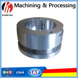 Части машины винта частей CNC нержавеющей стали подвергая механической обработке