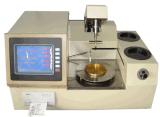 Instrument complètement automatique de test d'Appareil de contrôle-Pétrole de point d'Appareil de contrôle-Bavure de point d'inflammabilité d'Ouvrir-Cuvette de Cleveland