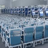 Sillas del hospital, muebles de la silla, pequeño taburete cuadrado (CE/FDA/ISO)