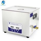 Schnelle Reinigung entbinden Maschine schnell der Ultraschallreinigung-15L