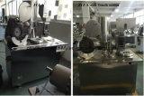Высокоскоростные машины завалки Semi-Капсулы нержавеющей стали