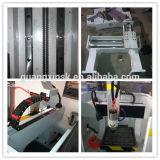 Профессиональный миниый автомат для резки CNC металла (GX-6060)