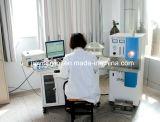 Het Infrarode Instrument Carbon&Sulphur van de hoge Frequentie voor de Analyse van de Legering
