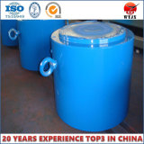 油圧空油圧のための高い値段の単動空の水圧シリンダ