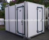 Kühlraum/Gefriermaschine-Raum