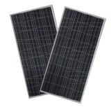 poli comitato solare 80W con il certificato del Ce di TUV