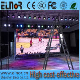 Pantalla de visualización a todo color de interior de LED del precio bajo P5