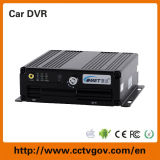 SD Card Mdvr para Local Record 4CH H. 264 HDD Car DVR
