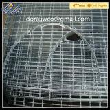 Grating de aço Shaped galvanizado do MERGULHO quente