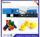 Plastic horizontal Injection Molding Making Machine pour Toy