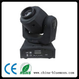 最新のStage Light 10W LED Moving Head Light (YE147)