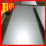 Precio Titanium al por mayor del placa de Gr2 Gr5/Titanium de la hoja para Mmo y el cambiador de calor de la placa
