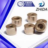 Rolamento deRetenção aglomerado do bronze para os micro motores