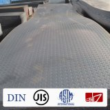 HRC/Ss400/A36/Q345steel 격판덮개 또는 강철 코일