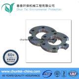 CNCの機械化の炭素鋼A105 150のフランジ