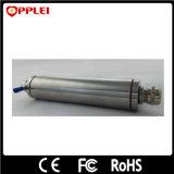 Protecteurs de saut de pression extérieurs de Poe de gigabit de RJ45 du boîtier IP67 d'acier inoxydable
