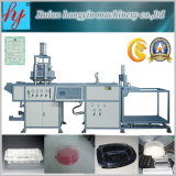 BOPS Semi Automatic Thermoforming Machine para Egg Tray