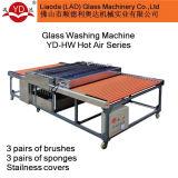 Machine à laver de la CE pour la glace de meubles et de guichet