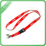 Fabbrica con 12 Years Sale New Design Lanyard 2016 nessun Minimum Order